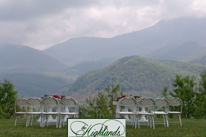 Smoky Mountains Weddinngs